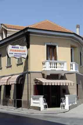 Hotel Ristorante Piemontese